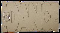 Dance Chipboard Album