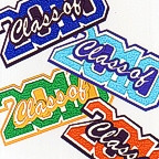 Class of 2010, 2011... - Varsity Text!