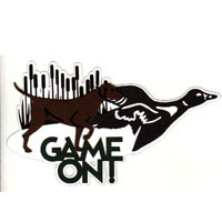 Game On! Laser Die Cut
