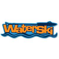 Water Ski - Title Strip