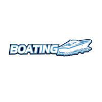 Boating Title Strip