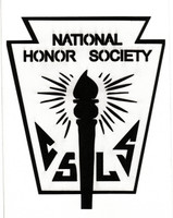 National Honor Society Laser Die Cut