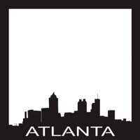 Atlanta - 12x12 Overlay