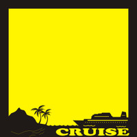Cruise - 12x12 Overlay