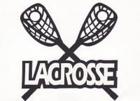 Lacrosse - Die Cut
