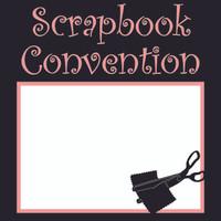 Scrapbook Convention - 6x6 Overlay