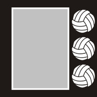 Volleyball - 6x6 Overlay