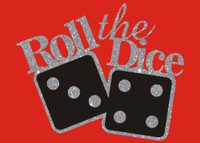 Roll the Dice - Die Cut