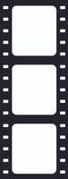 Film Strip - Title Strip
