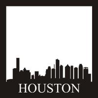 Houston - 12x12 Overlay