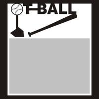 T-Ball - 6x6 Overlay