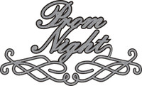 Prom Night - Die Cut
