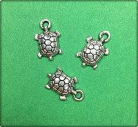 Turtle Small Charm