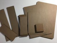 Suitcase Kit - Want2Scrap Kit