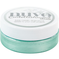 Nuvo Aquamarine Mousse