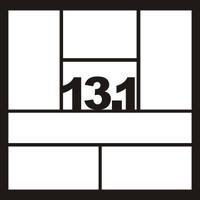 13.1 - 12 x 12 Scrapbook OL