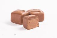 Milk Chocolate Bites, 125 piece bulk bag