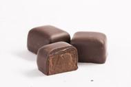 Dark Mint Chocolate Bites, 125 piece bulk bag