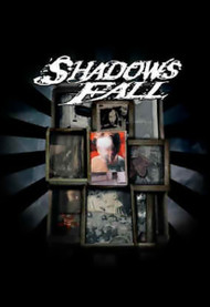Shadows Fall Poster Flag The War Within Tapestry