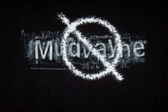 Mudvayne Long Sleeve T-Shirt I Am Nothing Black Size Medium