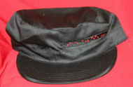 Interpol Combat Hat Antics Logo  Black Size Medium