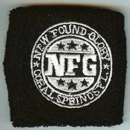 New Found Glory Wrist Band