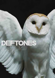 Deftones Poster Flag Diamond Eyes Owl Tapestry