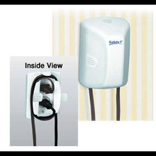 Outlet Cover & Cord Shortener