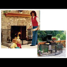 Kidco HearthGate, 5 Sections Additional sections available
