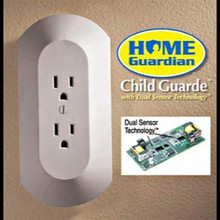 Home Guardian Outlet Protector