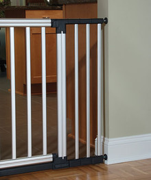 """5 1/2"""" Extension for Kidco Metro Gateway Child Safety Gate"""