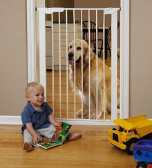 """12.5"""" Extension for Kidco Extra Tall Center Gateway"""
