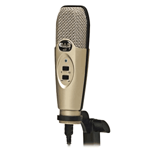 usb microphone buying guide home recording 101 austin bazaar music. Black Bedroom Furniture Sets. Home Design Ideas