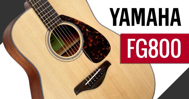 Yamaha Fg800 Vs Fg700 Guitar