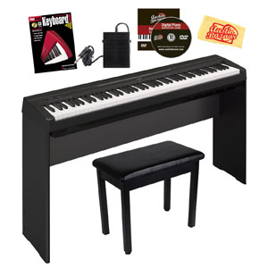 digital piano and keyboard buying guide. Black Bedroom Furniture Sets. Home Design Ideas