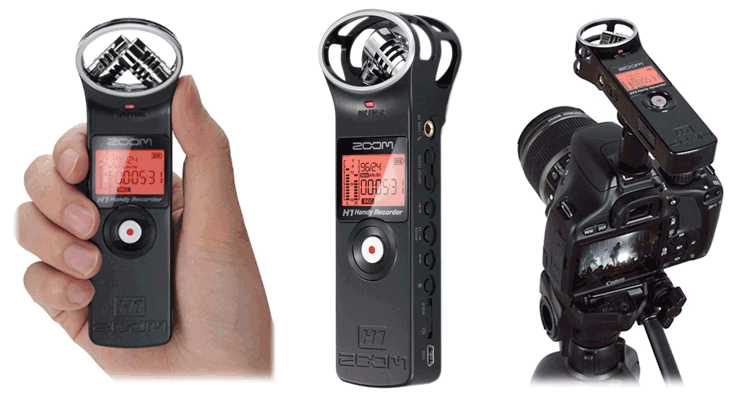 Zoom Recorder Comparison Which Zoom Is Best For You