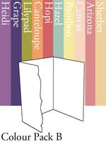 Bracket Invitation - Colour Pack B