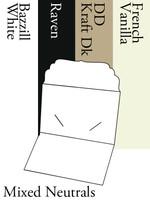 Ladies Gift Card - Neutrals