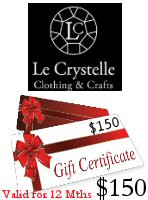 $150 Gift Certificate