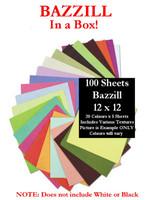 03-Bazzill in a Box