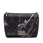 ARLO LEATHER MARBLE CROSS BODY BAG (SOLD OUT)