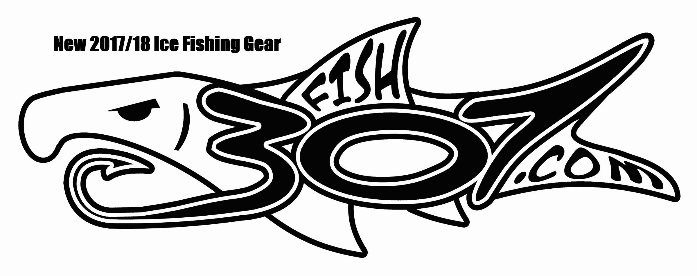 FISH307 Fishing Tackle Trolling Motor Downrigger Parts