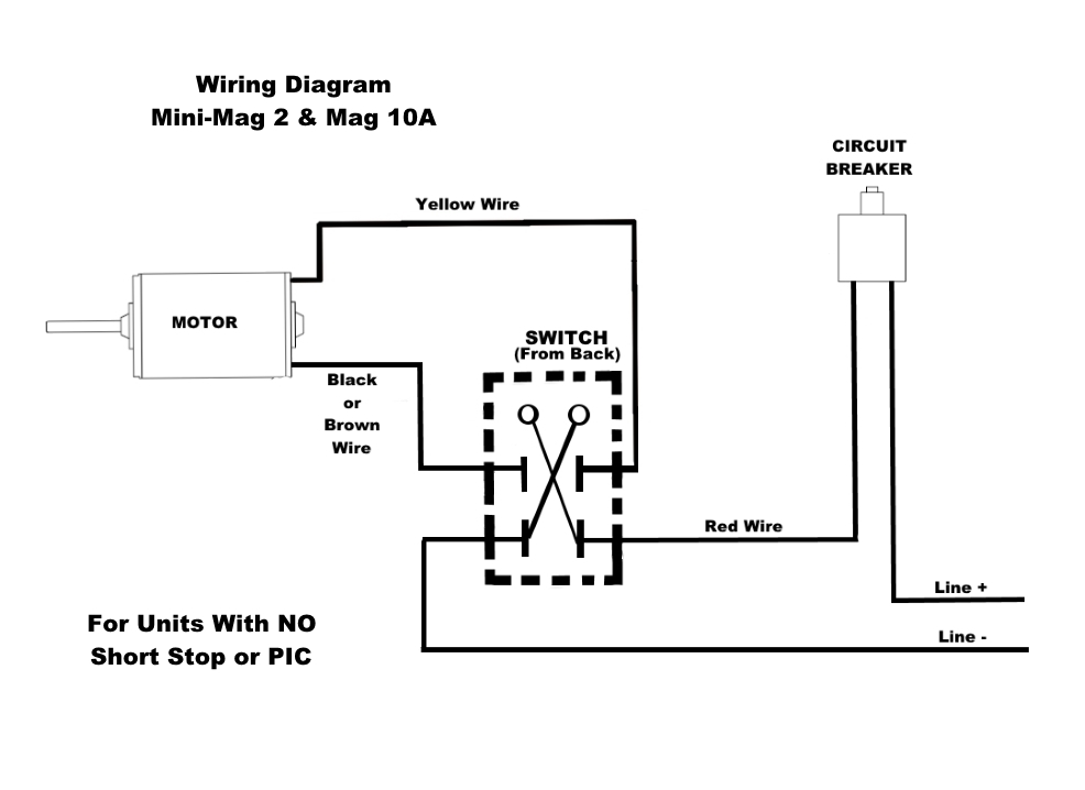 Fish Wire Diagram Wiring Diagram
