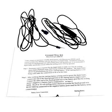 Minn Kota Trolling Motor Part - INTERNAL GROUND WIRE-FUSED W ... Minn Kota Trolling Motor Wiring Diagram Mag on ezgo 36 volt battery diagram, minn kota 36 volt wiring, minn kota 24 volt wiring, minn kota all terrain diagram, minn kota maxxum wiring-diagram, minn kota deckhand 40 wiring diagram, motorguide trolling motor parts diagram, minn kota riptide parts diagram, minn kota repair diagram, 24v starter solenoid wiring diagram, minn kota 5 speed switch wiring diagram, minn kota 55 parts diagram, vintage parts diagram, minn kota powerdrive wiring diagram, minn kota fortrex 101 parts diagram, minn kota copilot wiring diagram, 24 volt starting system diagram, boat motor wiring diagram, minn kota 65 wiring-diagram, minn kota maxxum parts diagram,