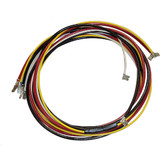 Minn Kota Trolling Motor Part - WIRE HARNESS, A/T FT. PEDAL - 2261208