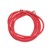 "Minn Kota Trolling Motor Part - LEADWIRE RED 10AWG 70"" XLP - 640-126"