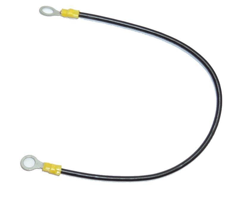 Minn Kota Trolling Motor Part Connector Cable 24 Volt
