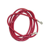Minn Kota Trolling Motor Part - LEAD WIRE RED 10AWG 63 3/4 - 640-115