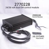 Minn Kota Trolling Motor Part - CTRL MOD ASY.24/36V,DUAL - 2770228