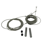 Minn Kota Trolling Motor Part - CABLE ASY, 2MM EXTEND 8' - 2770840 (2770840)